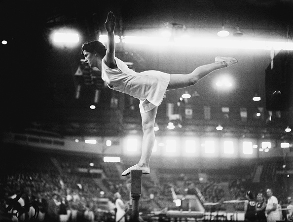 オリンピック「British Olympic Gymnast」:写真・画像(4)[壁紙.com]