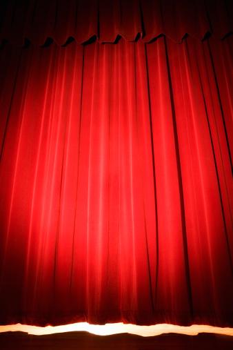 ベロア「Theater」:スマホ壁紙(14)