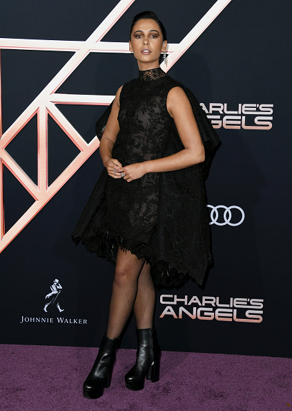 "Charlie's Angels「Premiere Of Columbia Pictures' ""Charlie's Angels"" - Arrivals」:写真・画像(1)[壁紙.com]"