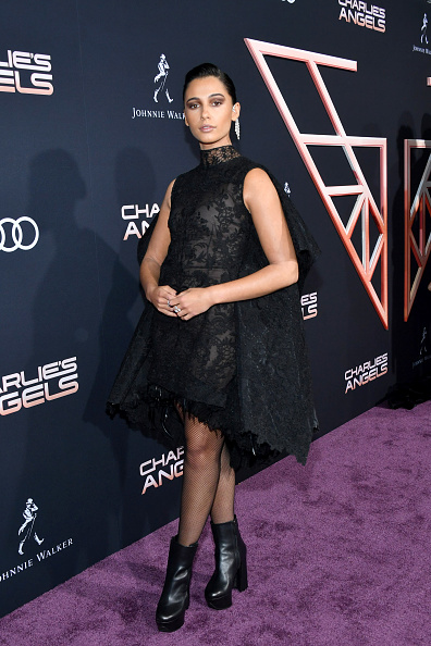 "Charlie's Angels「Premiere Of Columbia Pictures' ""Charlie's Angels"" - Red Carpet」:写真・画像(18)[壁紙.com]"