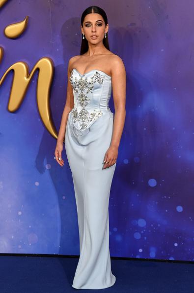 "Aladdin - 2019 Film「""Aladdin"" European Gala - Red Carpet Arrivals」:写真・画像(11)[壁紙.com]"
