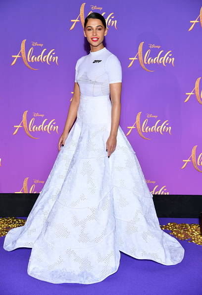 "Film and Television Screening「""Aladdin"" Gala Screening - Red Carpet Arrivals」:写真・画像(17)[壁紙.com]"