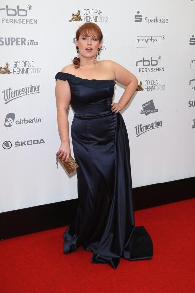 Gold Purse「'Goldene Henne' 2012 - Red Carpet Arrivals」:写真・画像(13)[壁紙.com]