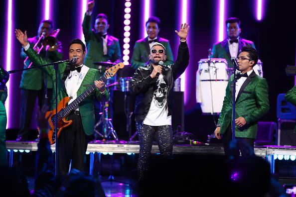 Rich Fury「Spotify Awards In Mexico – Inside」:写真・画像(11)[壁紙.com]