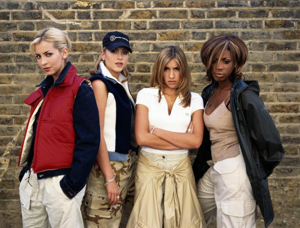 Pop Musician「All Saints」:写真・画像(7)[壁紙.com]