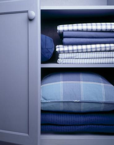 Arrangement「linen closet」:スマホ壁紙(5)