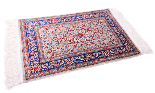 Iranian Culture「Carpet」:スマホ壁紙(2)