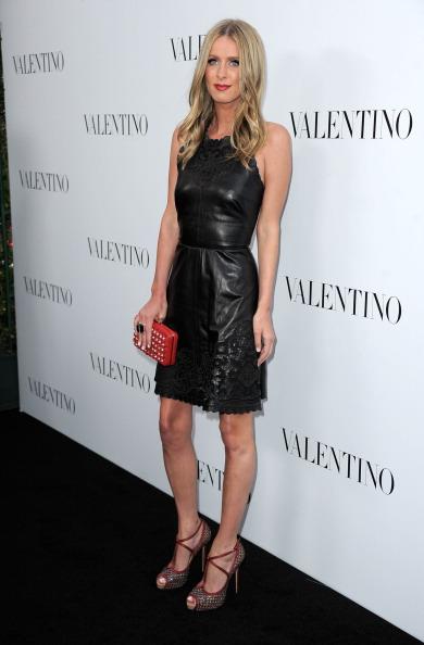 Halter Top「Valentino Rodeo Drive Flagship Opening」:写真・画像(13)[壁紙.com]