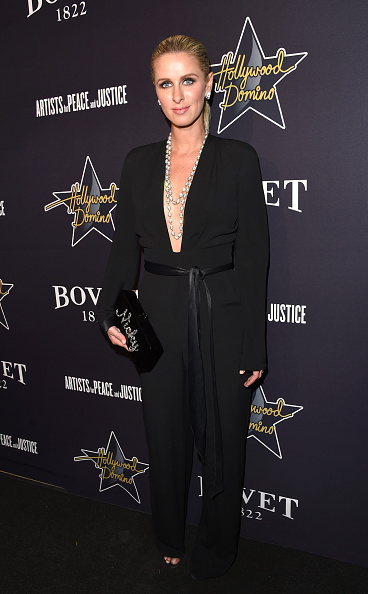 Pre-Party「8th Annual Hollywood Domino Gala Presented By BOVET 1822 Benefiting Artists For Peace And Justice」:写真・画像(18)[壁紙.com]