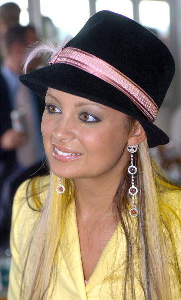 Simplicity「Celebs At 130th Running Of The Kentucky Derby」:写真・画像(6)[壁紙.com]