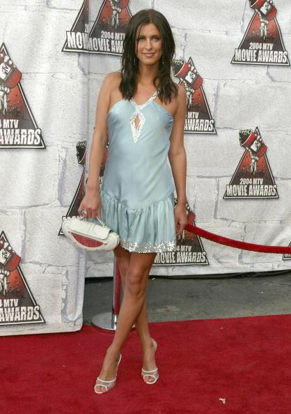 ニッキー・ヒルトン「2004 MTV  Movie Awards - Arrivals」:写真・画像(15)[壁紙.com]