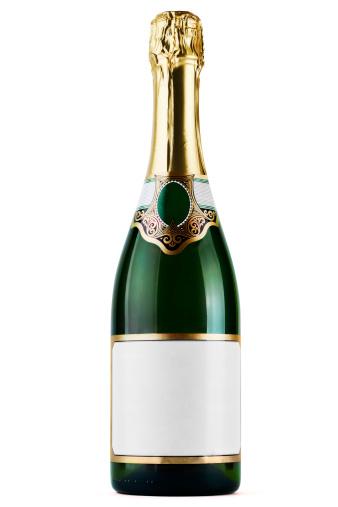 Bottle「Champagne bottle」:スマホ壁紙(15)