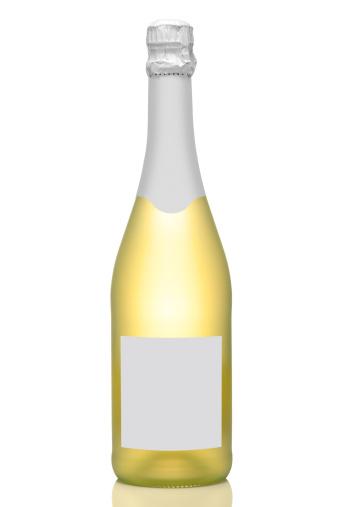 Wine Bottle「Champagne bottle」:スマホ壁紙(15)