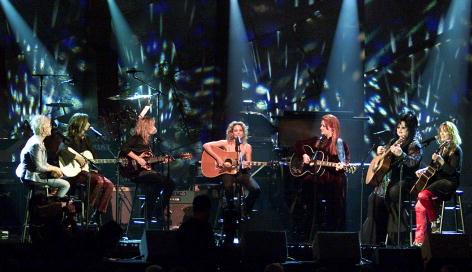 Breast「Women Rock! Girls & Guitars」:写真・画像(11)[壁紙.com]