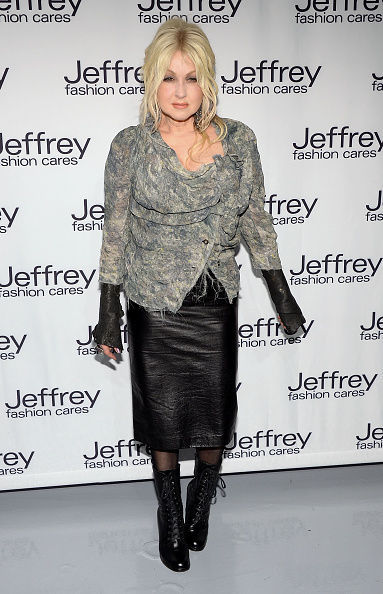 Black Boot「Jeffrey Fashion Cares 10th Anniversary Celebration - Arrivals」:写真・画像(13)[壁紙.com]