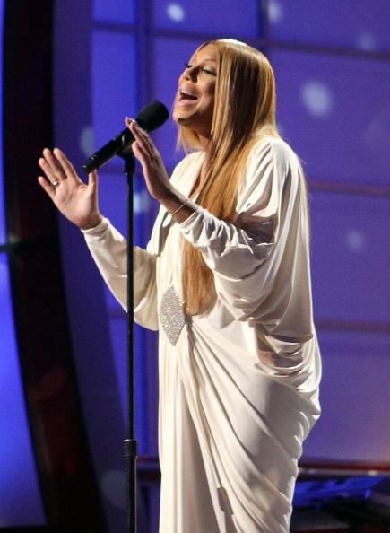 Human Arm「BET Celebration of Gospel 2013 - Show」:写真・画像(2)[壁紙.com]