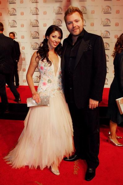 Eyeshadow「2006 TV Week Logie Awards - Arrivals」:写真・画像(3)[壁紙.com]