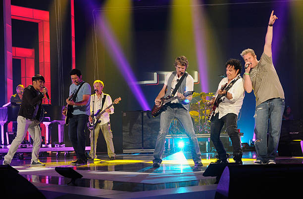 2012 CMT Music Awards Rehearsals - Day 2:ニュース(壁紙.com)