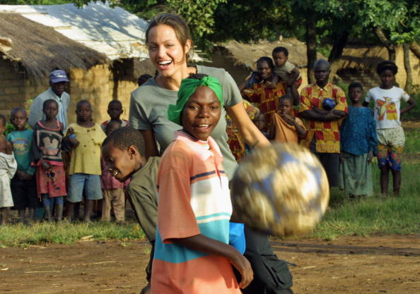UNHCR「Angolans Return Home」:写真・画像(10)[壁紙.com]