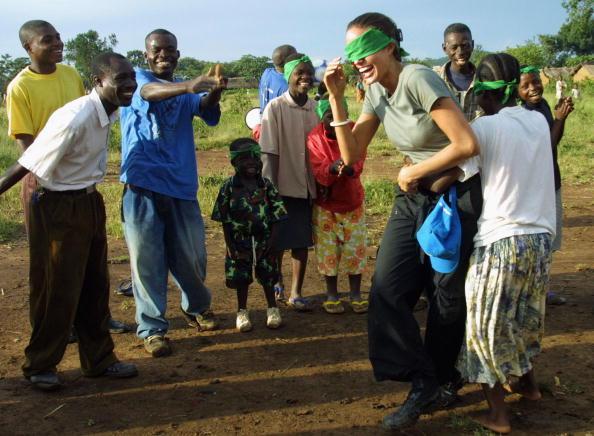 UNHCR「Angolans Return Home」:写真・画像(9)[壁紙.com]