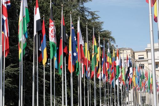 Housing Project「United Nations Geneva」:スマホ壁紙(16)