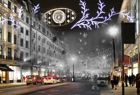 Photographic Effects「Christmas Past and Christmas Present」:写真・画像(18)[壁紙.com]