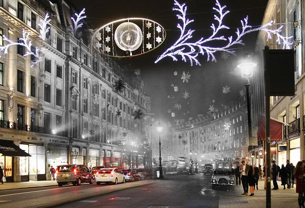 雪「Christmas Past and Christmas Present」:写真・画像(19)[壁紙.com]