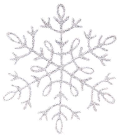 ラメグリッター「スノーフレーククリスマス」:スマホ壁紙(0)