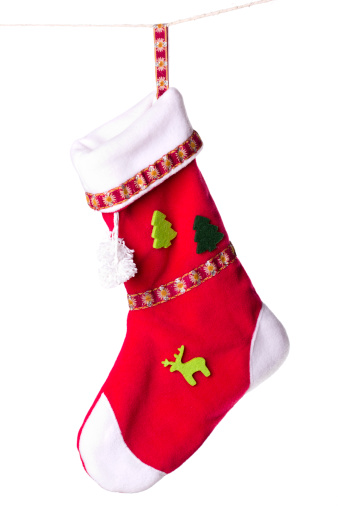 Hosiery「Christmas Stocking」:スマホ壁紙(7)