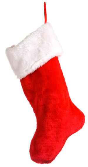 Hosiery「Christmas Stocking」:スマホ壁紙(0)