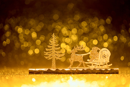 Sled「Christmas still life」:スマホ壁紙(10)