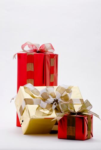プレゼント「クリスマスシリーズ」:スマホ壁紙(9)