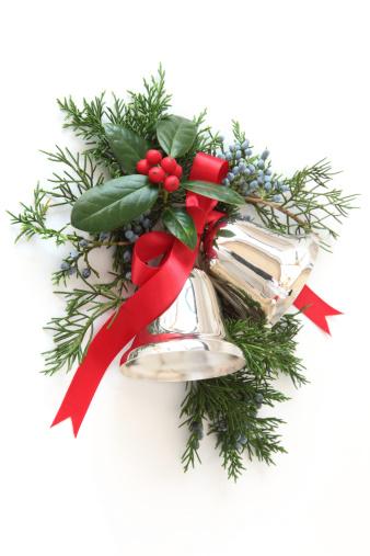 Bell「Christmas Silver Bells」:スマホ壁紙(13)