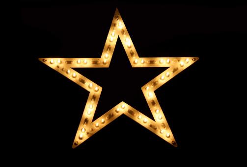 West Bank「Christmas Star」:スマホ壁紙(3)