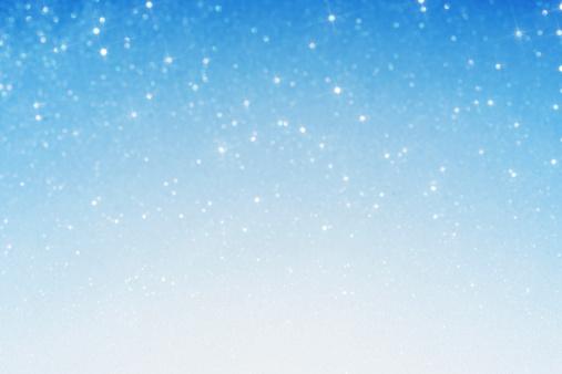 雪の結晶「クリスマスの輝き」:スマホ壁紙(4)