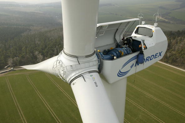 Individuality「Germany Continues To Invest In Wind Energy」:写真・画像(4)[壁紙.com]