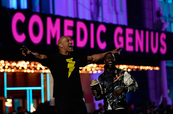 MTVムービーアワード「2016 MTV Movie Awards - Show」:写真・画像(19)[壁紙.com]