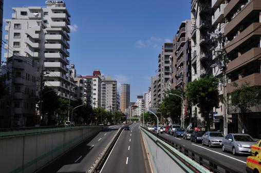 Boulevard「Yamate Boulevard」:スマホ壁紙(5)