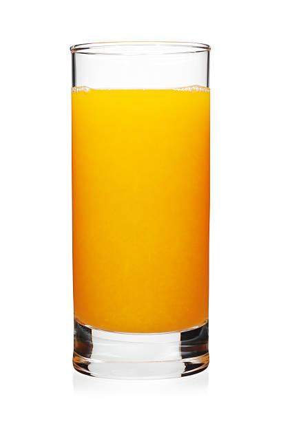 Glass of orange juice:スマホ壁紙(壁紙.com)