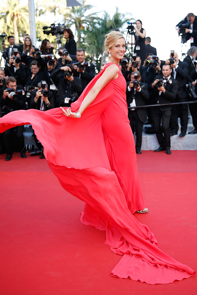 """Tristan Fewings「""""From The Land And The Moon (Mal De Pierres)"""" - Red Carpet Arrivals - The 69th Annual Cannes Film Festival」:写真・画像(18)[壁紙.com]"""