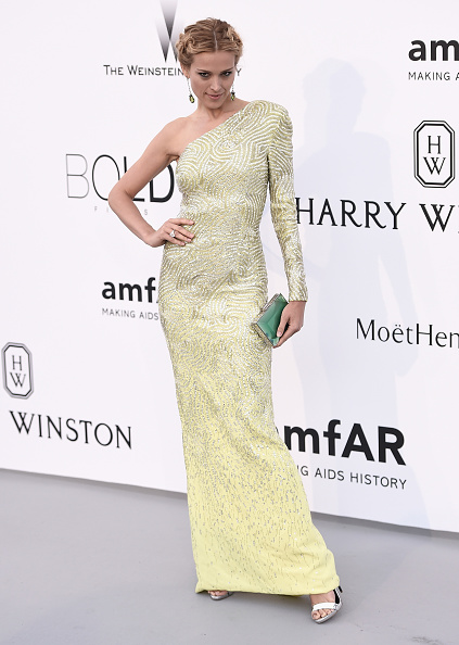 Clutch Bag「amfAR's 22nd Cinema Against AIDS Gala, Presented By Bold Films And Harry Winston - Arrivals」:写真・画像(11)[壁紙.com]