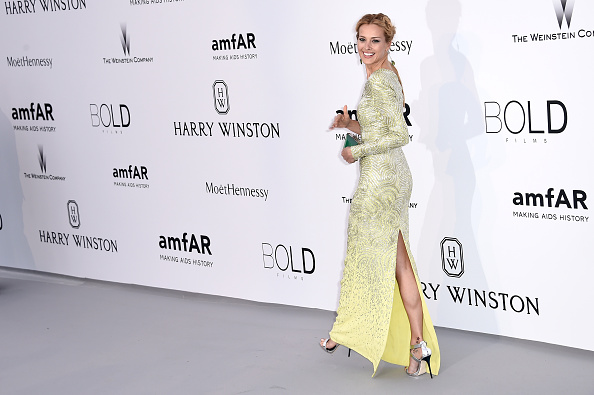 Clutch Bag「amfAR's 22nd Cinema Against AIDS Gala, Presented By Bold Films And Harry Winston - Arrivals」:写真・画像(10)[壁紙.com]