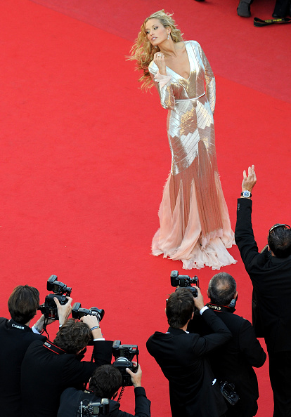 Stuart C「'Behind The Candelabra' Premiere - The 66th Annual Cannes Film Festival」:写真・画像(4)[壁紙.com]