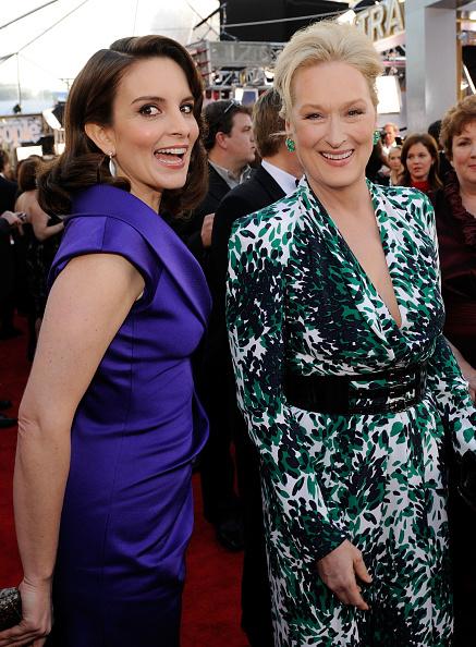 Green Color「16th Annual Screen Actors Guild Awards - Red Carpet」:写真・画像(8)[壁紙.com]