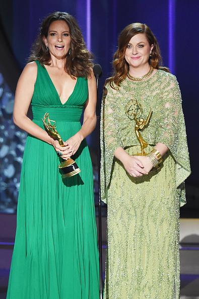Amy Poehler「68th Annual Primetime Emmy Awards - Show」:写真・画像(18)[壁紙.com]