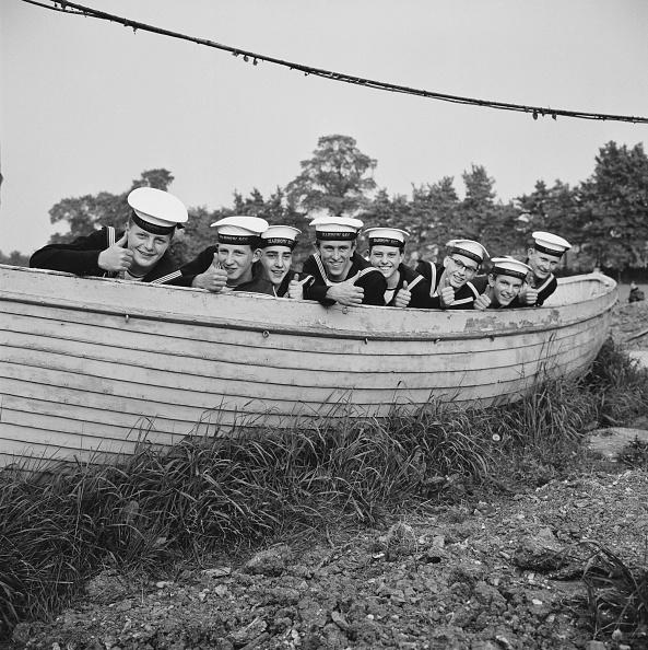 Medium Group Of People「Sea Cadets」:写真・画像(12)[壁紙.com]