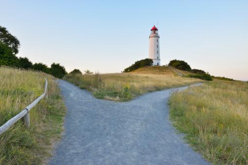 Footpath「Forked Path too Lighthouse」:スマホ壁紙(8)