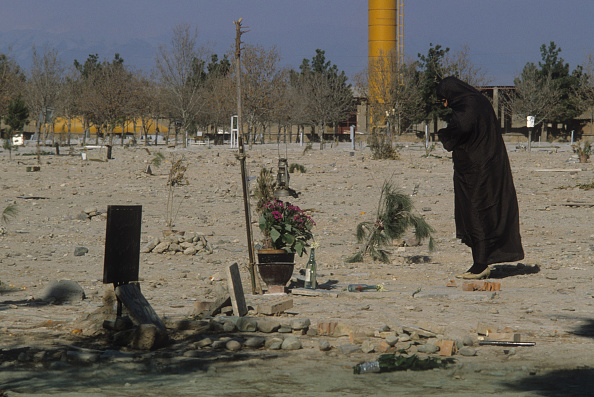 Middle East「Unmarked Tombs」:写真・画像(9)[壁紙.com]