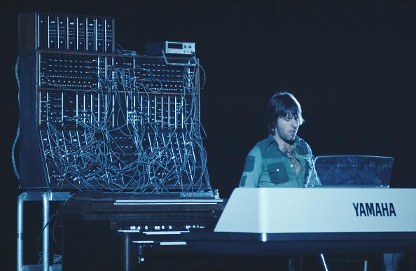 楽器「Keith Emerson Live」:写真・画像(2)[壁紙.com]
