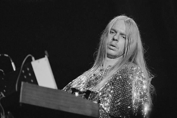 Popular Music Concert「Rick Wakeman」:写真・画像(18)[壁紙.com]